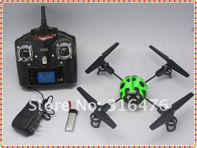 WLtoys V929 RC UFO 4CH 2.4GHz Mini Radio single blade RC Helicopter Gyro WL V929 RTF better than V911 helicopter + Free Shipping