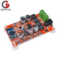 TDA7492P 디지털 앰프 보드 50W + 50W 무선 블루투스 4.0 오디오 수신기 전력 증폭기 보드