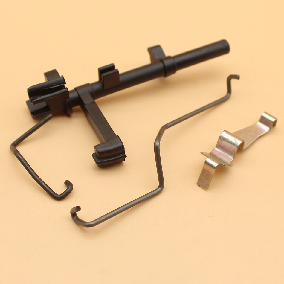 Switch Shaft / Throttle Choke Rod /Contact Spring For STIHL 017 018 MS170 MS180 Chainsaw 1130 182 0900