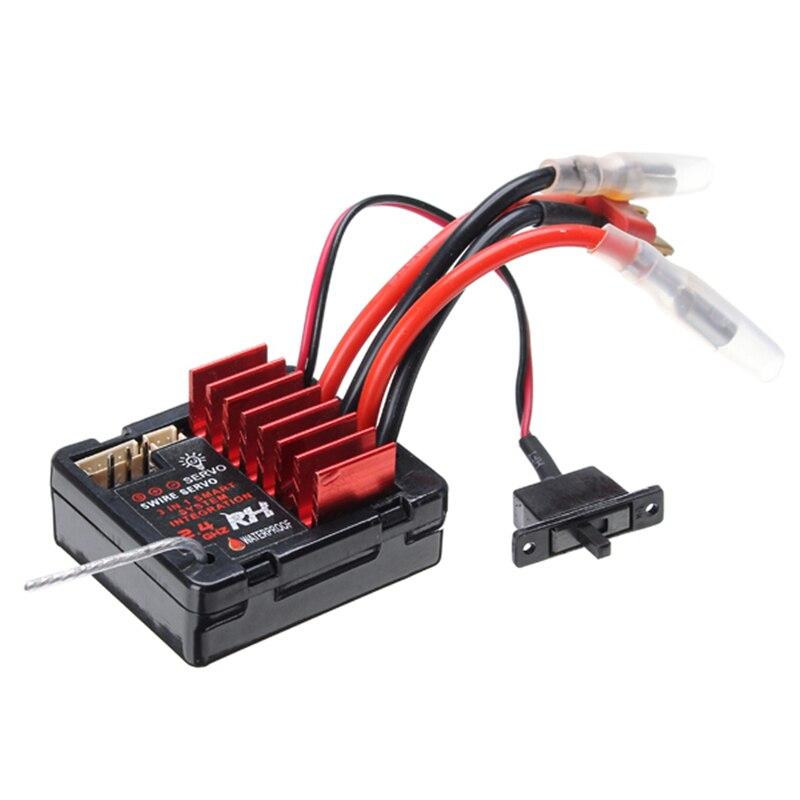 Kopen Goedkoop Remo E9901 Esc Ontvanger 1 16 Rc Auto Onderdelen Voor