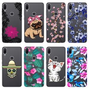 For Xiaomi Mi Play Case Cover