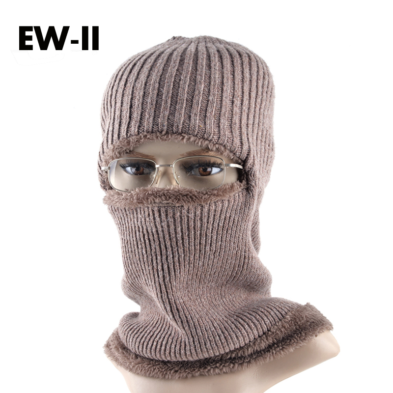 016 Men beanies mask cap winter hats for men skullies boy knitted beanie hat boy warm caps wool bonnet enfant gorro bone brand winter beanies men knitted hat winter hats for men warm bonnet skullies caps skull mask wool gorros beanie 2017
