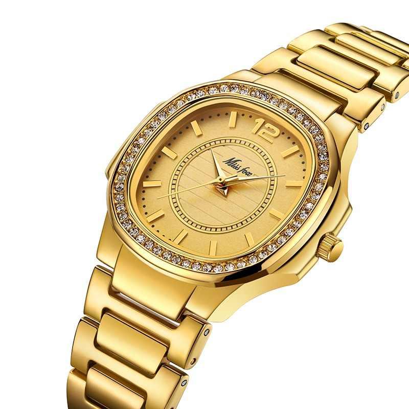 e85f4f9d7652 Women Watches Designer Brand Luxury Women Trending Patek Ladies Wtist Watch  Quartz Diamond Gold Watch Christmas