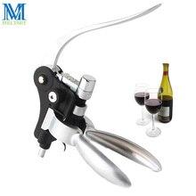 Rabbit Head Wine Bottle Opener