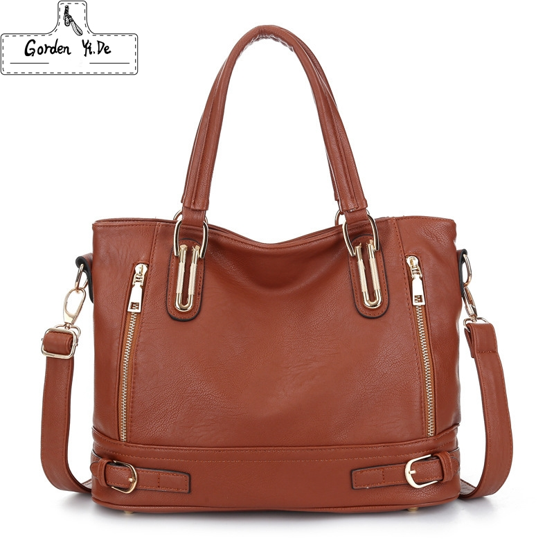 2018 New Genuine Leather Women's Handbag Luxury Women Shoulder Bags Designer Female Crossbody Messenger Bag Lady crossbody bag handbag 2018 new brand designer messenger bags genuine leather women s female fashion woman chains bag shoulder