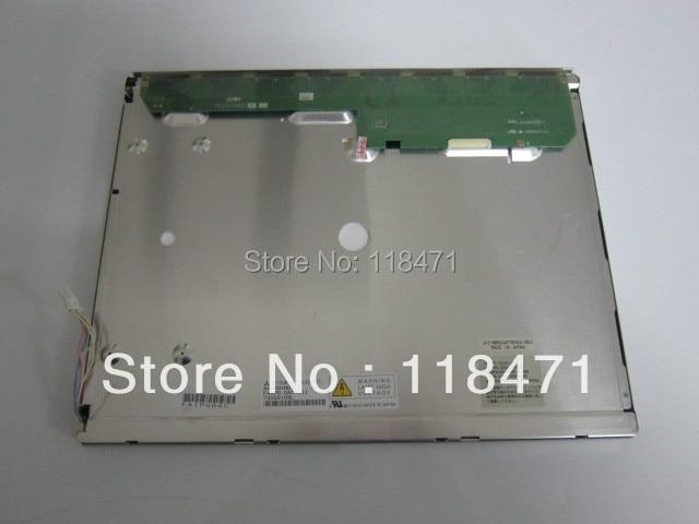 Original A+ Grade 15 inch  AA150XN01 1024 RGB*768 XGA 6 months warranty
