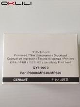 Original qy6-0073 cabezal de impresión para canon ip3600 ip3680 mp540 mp560 mp568 mp620 mx860 mx870 mx868 mx878 mg5180 mg5140