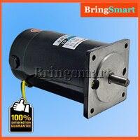 DC 220V Electric Motor High Speed Motor 1800rpm Reversible High Power Speed Regulation 220V DC Motor