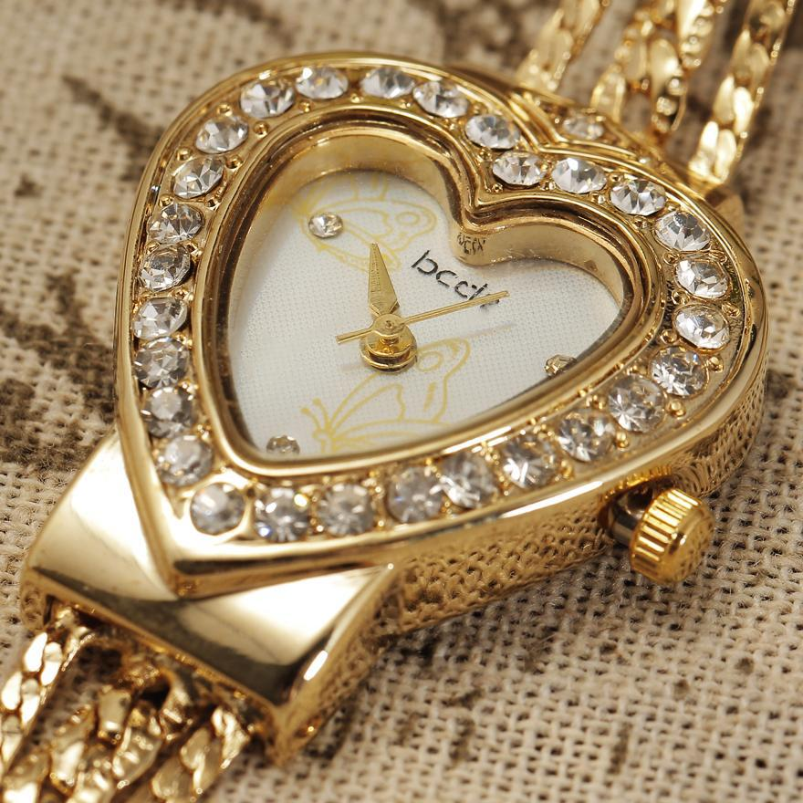 Aliexpress.com : Buy New Brand Women Pearl Bracelet Watch