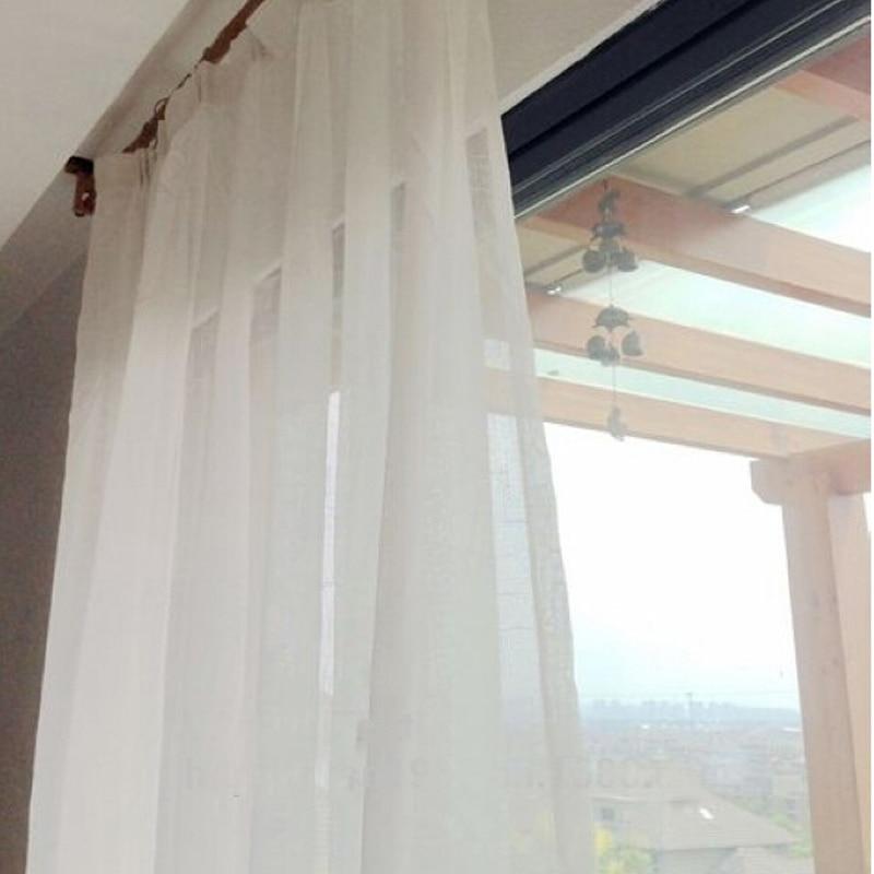 Lynn λευκό θόλο παράθυρο πριγκίπισσα - Αρχική υφάσματα - Φωτογραφία 5