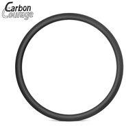 700C Carbon Rim 38mm Tubular U shape Road Bike Carbon Rim 25mm Wide Basalt Brake 3K UD 12K Matte Glossy 16 18 20 24 28 32 Holes