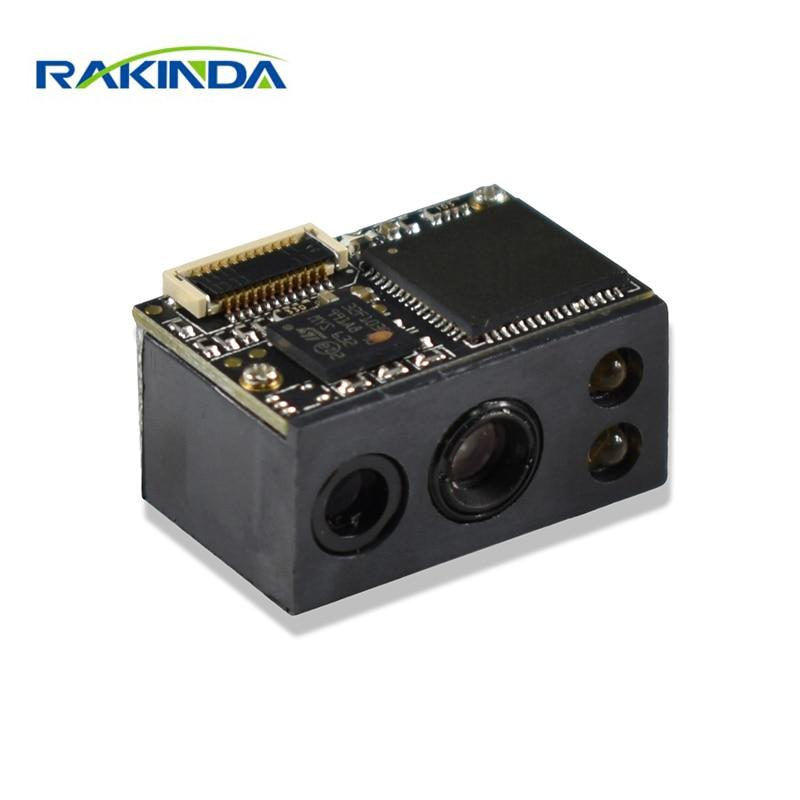 Mindre än 5uA Sova Nuvarande-LV3096 V2 OEM Inbäddad 1D 2D - Kontorselektronik