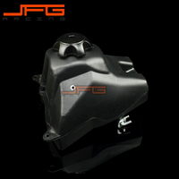Fuel Gas Tank For CRF50 XR50 Dirt Bike Chinese Pit Bike 50cc 70cc 90cc