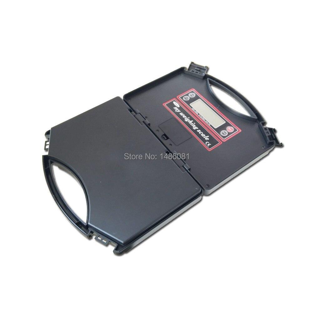 오만 -T230 25kg / 1g 전자 스케일 휴대용 부엌 디지털 규모 수하물 무게 규모 플랫폼 무게 규모 백 라이트
