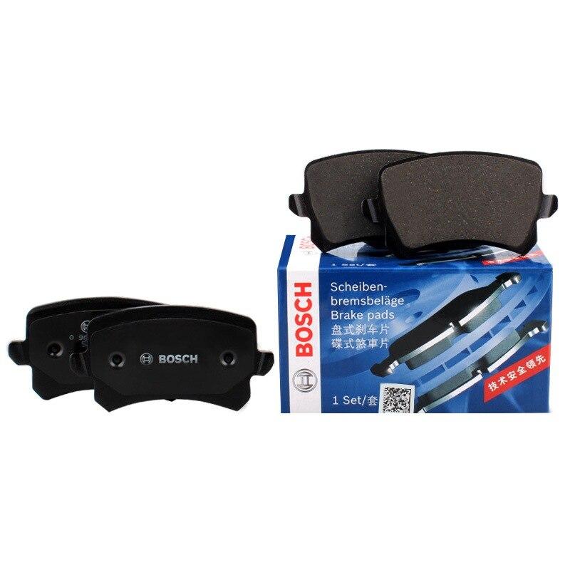 Bosch car Brake Pads 0986AB9425 for VW TRANSPORTER Bus SGB;SGG;SGJ - 2.0 TSI - CJKA (2016 - present) auto part