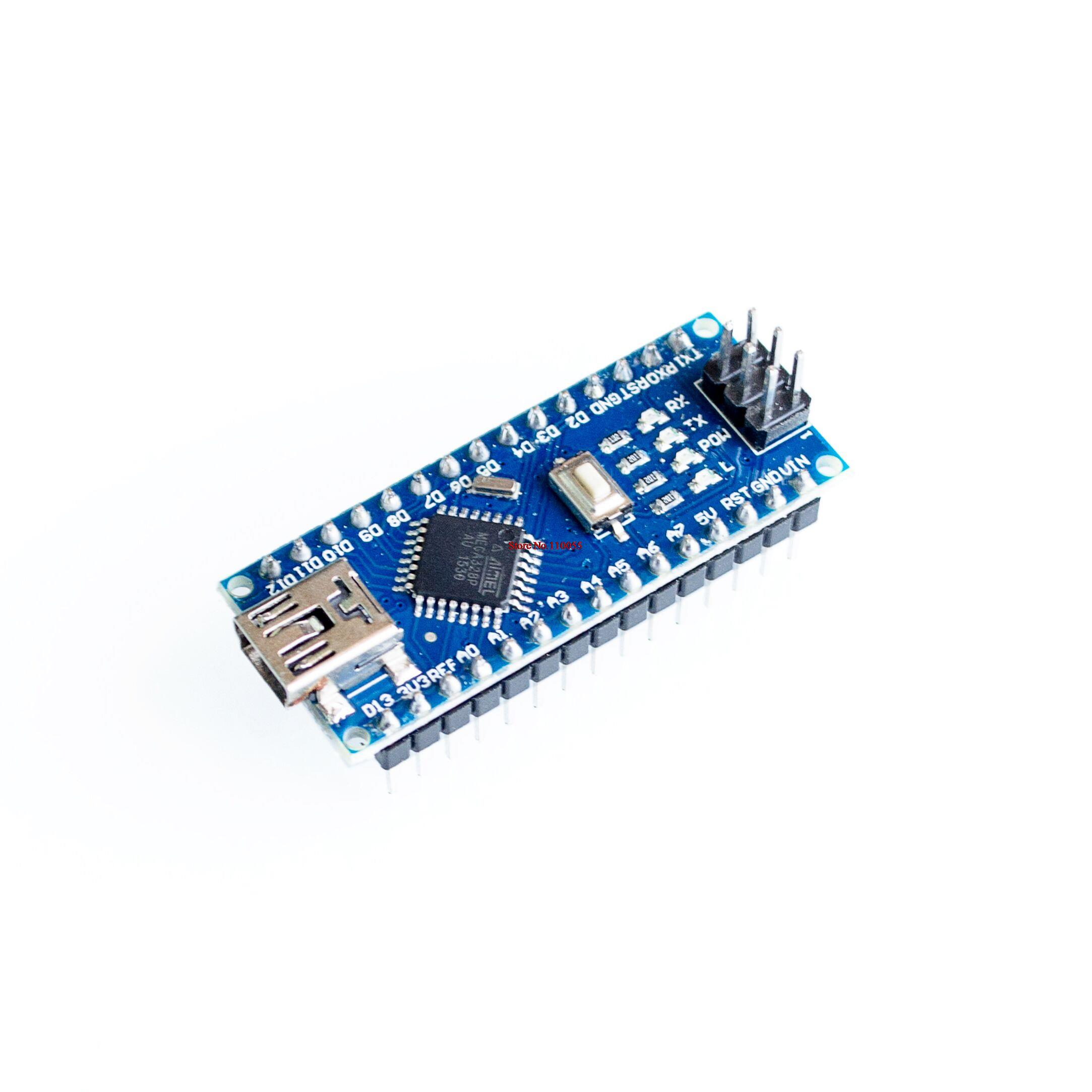 Full RC Arduino Control - Page 10 - RC Groups