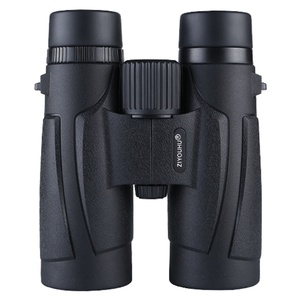 Image 3 - Latest Design 10x42 HD Binoculars Powerful Professional lll Night Vision Waterproof Binocular Hunting Telescope 6 Color Optional