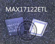 MAX17122ETL MAX17122 novo chip LCD