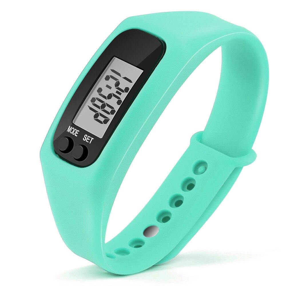 Hilfreich Skmei Männer Sport Uhren Mode Pedometer Kalorie Wasserdichte Led Digital Uhr Outdoor Military Watch Relogio Masculino Digitale Uhren
