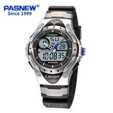 2016 nuevo anuncio moda relojes reloj de los hombres a prueba de agua deporte estilo S Choque reloj militar hombres de la marca de lujo relogio masculino