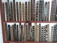 Firehawk custom shop Electric guitar fingerboard, support DIY, customize various inlays.