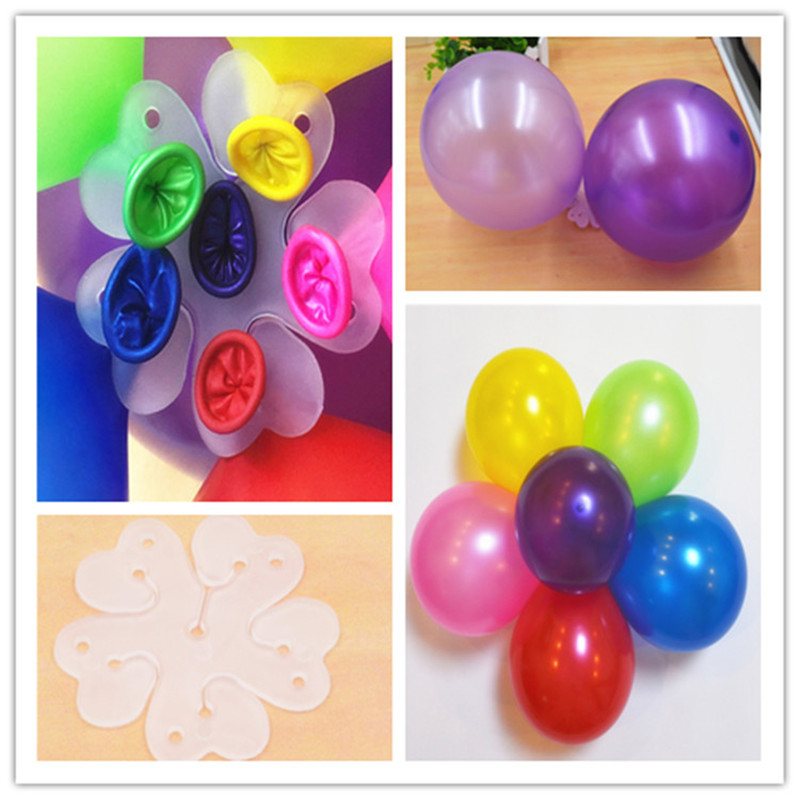 Anniversaire Enfant Flower Number Foil Fixed Decor Super Air Party Hat Digit Air Ballons Hat Child Birthday Party For Kids Toys