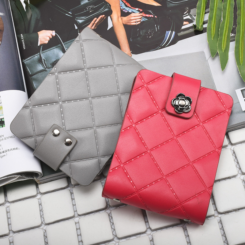 package small Men ultrathin screens more card holder really pickup clip package credit card set of mens ladys card