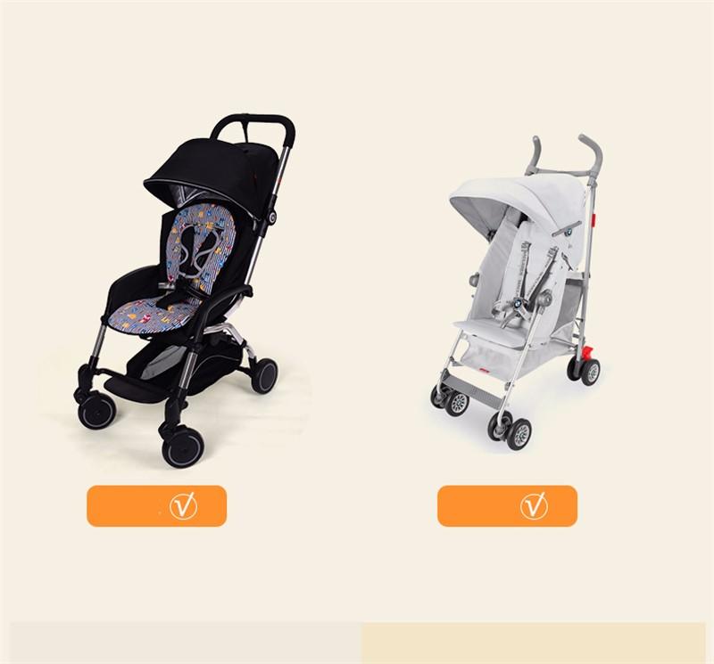 Baby Stroller Bag Organizer  (8)