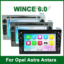 Touch screen Car DVD Video Player GPS for Opel Astra Antara Vectra Corsa Zafira with Radio BT support Wifi Ipod 3G TV