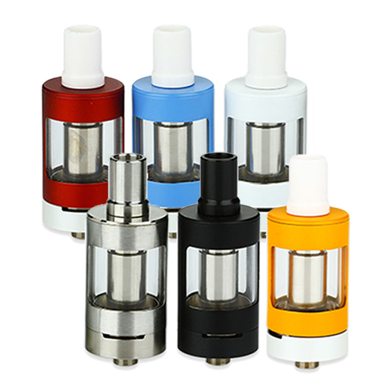 Original Joyetech eGo ONE Mega V2 Atomizer e electronic cigarette 4ml E-liquid Capacity Tank for Ego one mega V2 Battery Mod