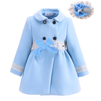 0fb34d2d70b0 Girls Coats - Shop Cheap Girls Coats from China Girls Coats ...