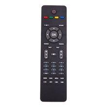 Universal TV Fernbedienung Ersatz für Hitachi RC 1825 TVs Lcd Drahtlose Steuerung Remote Schwarz
