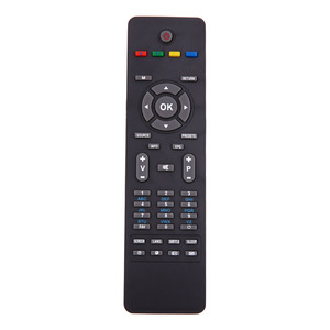 Image 1 - Universal TV Remote Control Replacement for Hitachi RC 1825 TVs Lcd Wireless Control Remote Black