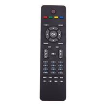 Üniversal uyumlu TV uzaktan kumanda aleti yedek Hitachi RC 1825 tvler Lcd kablosuz kontrol uzaktan siyah