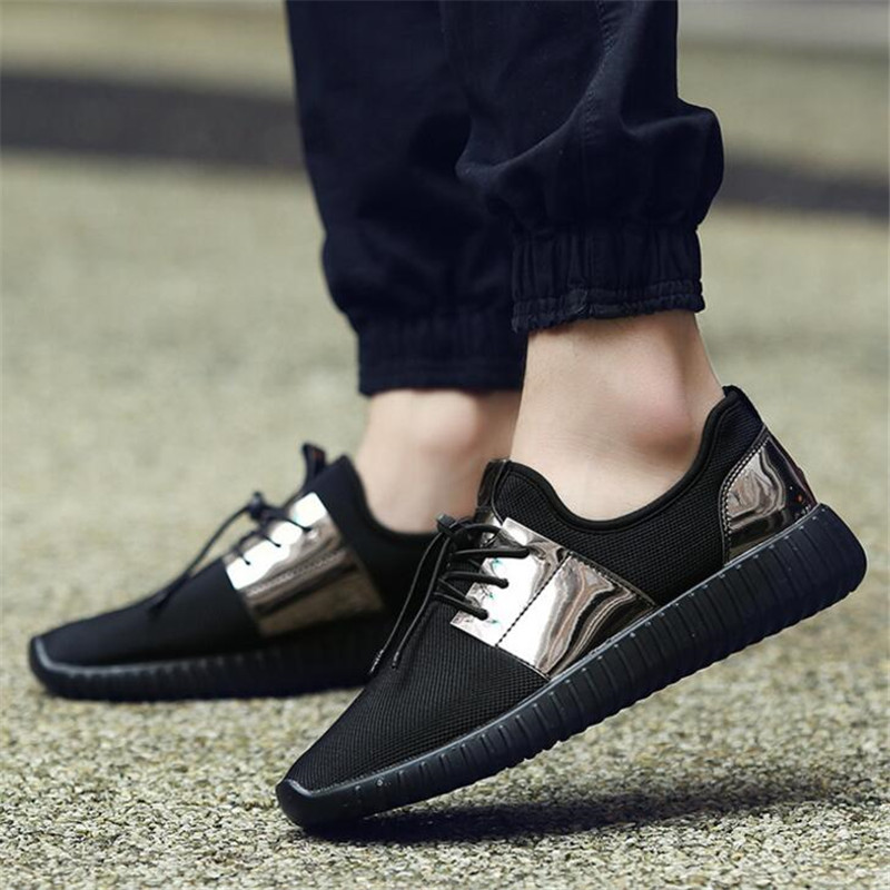 Casual Mujer Respirant Espadrilles 03 Mode Zapatillas Ete Lovers Hommes Automne 01 02 Maille Appartements Femme Chaussures Anxxgq5wC