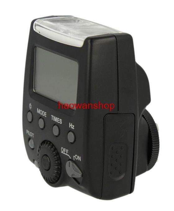 где купить Meike MK-300 E-TTL TTL Flash lcd Speedlite light for Canon 270EX II 5d3 6D 7d 60D 70d 80d 750d 760d 700D 600d 650D 1200d camera по лучшей цене