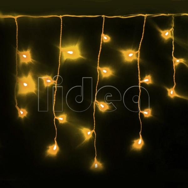 3,5 м 96 світлодіодних 9 кольорів - Святкове освітлення - фото 4