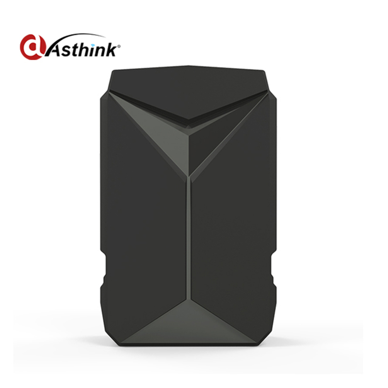 GPS Locator Car GPS Tracker D1 Waterproof Magnet Standby 180 Day Vehicle Real time Track GPS LBS Position Lifetime Free Tracking