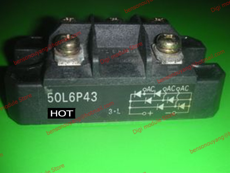 50L6P4350L6P43
