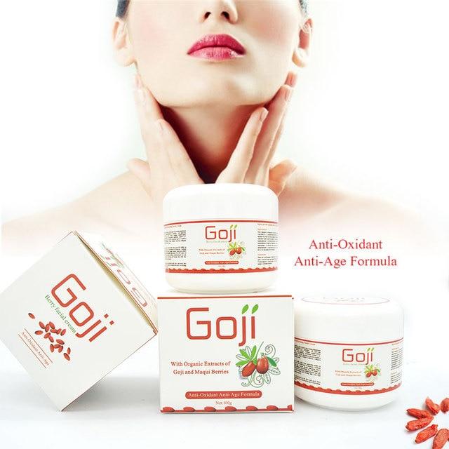 goji berry cream for face