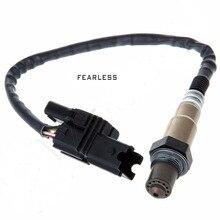 Sensor de oxígeno del Sensor de relación de combustible aguas arriba/antes del aire O2 para el Sensor de oxígeno 04 09 Nissan Quest 3.5L