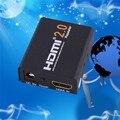Последним Поддержка HDMI 2.0 Reapeater 3D передачи HDCP2.2 4 К x 2 К, 3D AYE-01