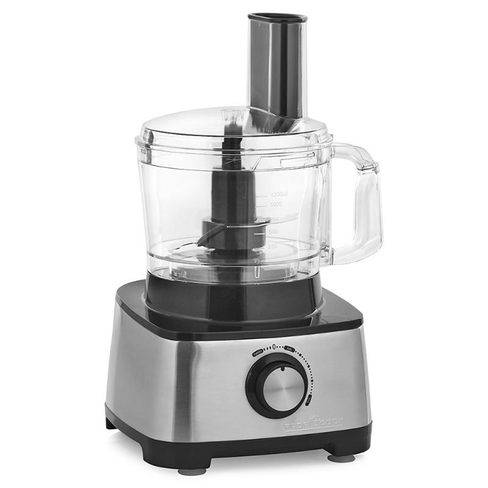 Food Processors Proficook PC-KM 1063 Vegetable Cutter Grinder Dough Mixer blender Food free shipping multifunctional stand mixer 5l food mixer dough mixer