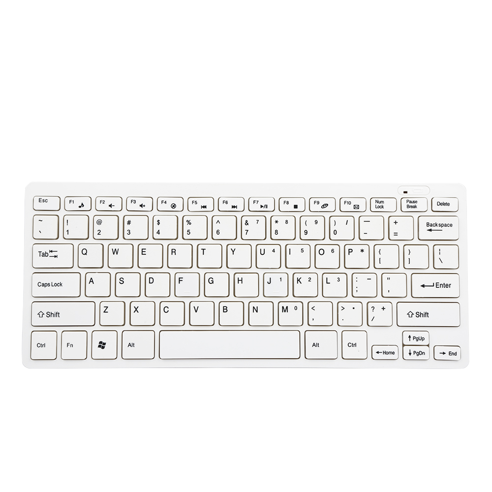 Image 4 - ماوس لوحة المفاتيح اللاسلكية 2.4Ghz البسيطة المحمولة كومبو لسامسونج الذكية التلفزيون حاسوب شخصي مكتبي Win10 ماك أندرويد iOS بالجملة دروبشيبينغلوحات المفاتيحالكمبيوتر والمكتب -