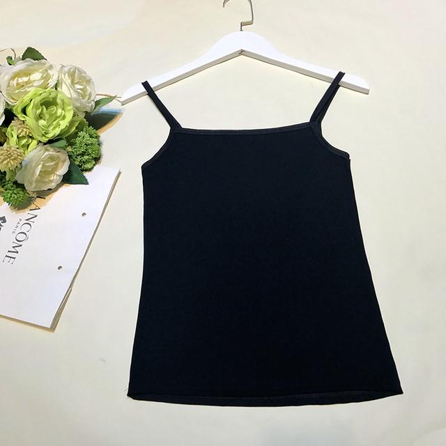 Women's Basic Camis Top  S-5XL