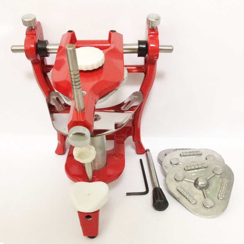 Dental Lab Equipment Product Europ Type Dental Articulator For Denture Model Articulator