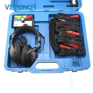 Image 3 - Automobil Elektronik Stethoskop Sechs Kanäle Stethoskop Automobil Motor Chassis Übertragung Fall Sound Instrument