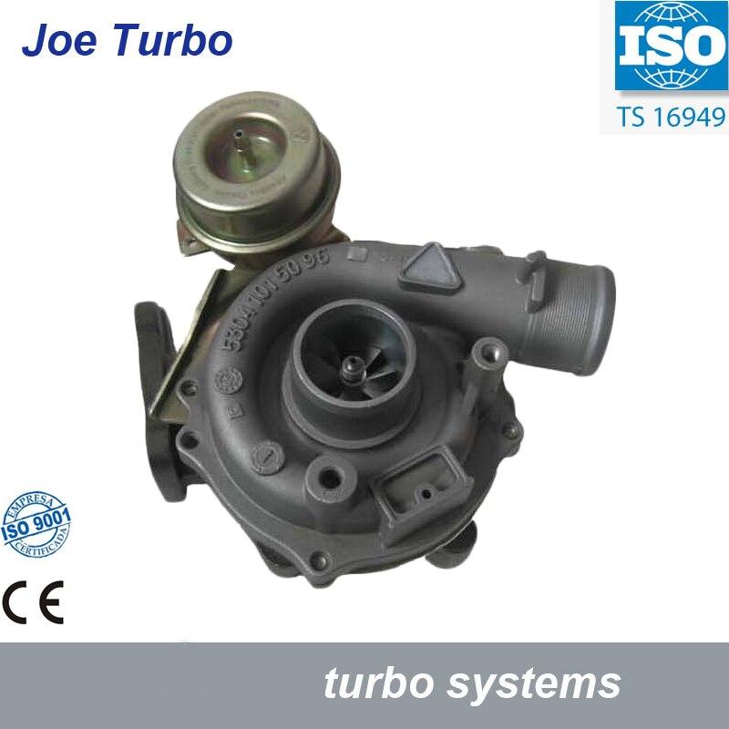 Turbo K03 0050 0024 53039880050 53039700050 53039880024 Turbocharger For Citroen C5 C8 Peugeot 406 607 DW10ATED 2.0L HDi 110HP