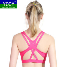 YOOY Push Up Bra Lace Bralette Bras For Women Bra Plus Size Seamless Bra Sexy Underwear Women Brand Brassiere Lingerie Bralet(China)