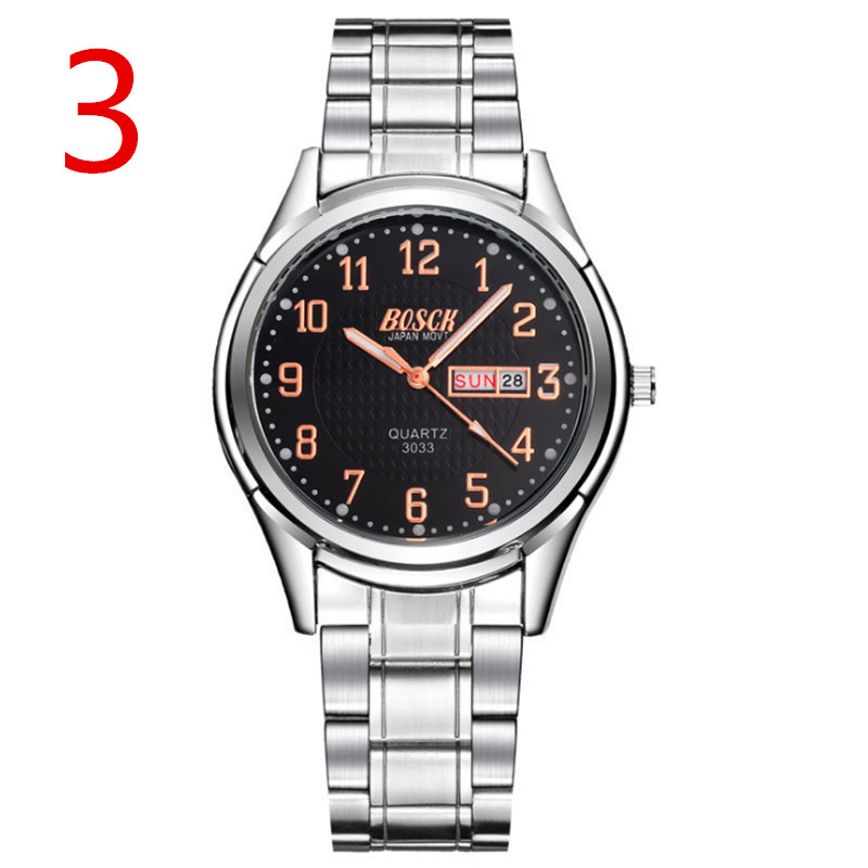 zous Mens watch waterproof fashion mens 2018 new mechanical student Korean version of the simple trend casual quartz watchzous Mens watch waterproof fashion mens 2018 new mechanical student Korean version of the simple trend casual quartz watch